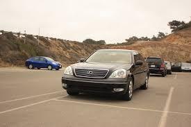 lexus ls430 recall history car reviews
