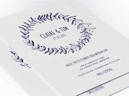 What Is Rsvp In Invitation Card The Write Way U0027 Wedding Invitation Etiquette Ivory Tribe