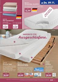 Rossmann Bad Langensalza Aldi Nord Prospekt 06 11 11 11 2017 Seite 21