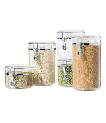 oggi kitchen canisters oggi home kitchen kitchen accents canisters dillards