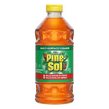 can i use pine sol to clean wood kitchen cabinets pine sol original cleaner