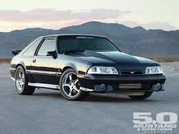 foxbody mustangs 1992 ford fox mustang gt 5 0 mustang fords magazine