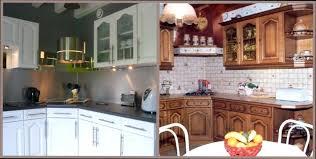 comment relooker sa cuisine moderniser une cuisine en bois amazing comment relooker sa cuisine