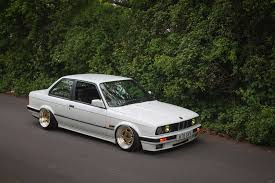 bmw e30 slammed my bmw e30 on carline dyna cm2s stance