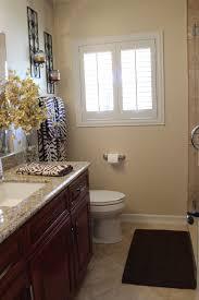 Ideas For A Small Bathroom Makeover Small Bathroom Makeovers Home Designs Kaajmaaja