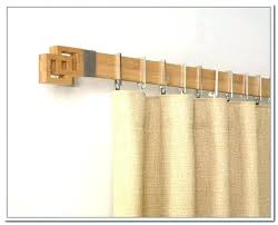 Home Depot Wood Curtain Rods Home Depot Curtain Rods And Brackets Wooden Curtain Rods Lovely