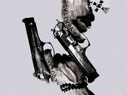 the boondock saints guns wall print poster uk ebay