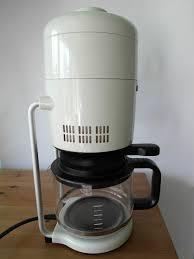 designer kaffeemaschinen braun kf20 coffee maker aromaster kf 20 florian seiffert dieter