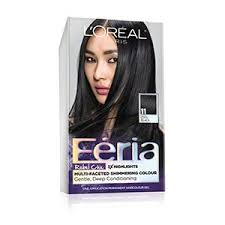 top over the counter hair color permanent jet black hair dye jet black hair color l oréal paris