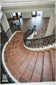 flooring and decor 25 best manganese saltillo tile images on mexican