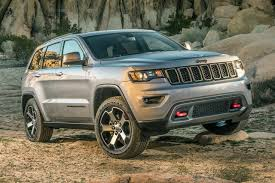 granite crystal metallic jeep grand cherokee used 2017 jeep grand cherokee for sale pricing u0026 features edmunds