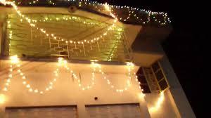diwali light our home u0026 neighbourhood youtube