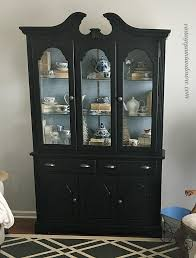 who buys china cabinets updating a china cabinet with paint vintage paint and more