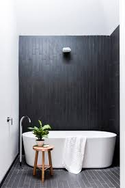 Wynn Bedroom Set Harvey Norman A Lightwell Illuminates The Moody Charcoal Tiles In This Bathroom