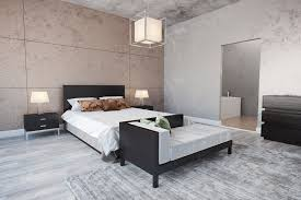 Background Wall Mirror Wall Tiles Contemporary Bedroom by 55 Custom Luxury Master Bedroom Ideas Pictures Designing Idea