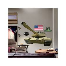 fathead m1 abrams tank wall decal multicolor m1 abrams wall