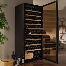 wine enthusiast 300 bottle classic xl wine cellar vino grotto