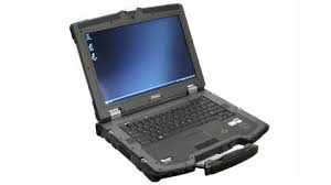 Dell Rugged Laptop Dell Latitude E6400 Xfr 14 1in Rugged Laptop Review Trusted