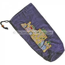 shofar bags rams horn shofar bag jerusalem holy land christian gifts