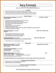 Resume Maker Template Quick Resume Builder Free Resume Template And Professional Resume