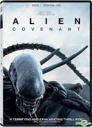 yesasia alien covenant 2017 dvd digital hd us version