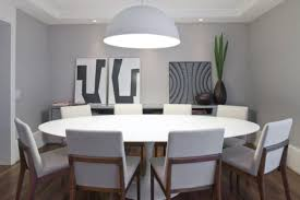 Cool Dining Room Sets Dining Tables Amusing Modern Large Round Dining Table