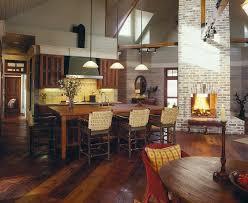 Recessed Bathroom Mirror Cabinets by Wide Board Pine Farmhouse Floor Bathroom Farmhouse With Recessed