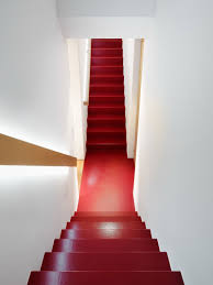 vallée de joux residence by ralph germann game rooms staircases