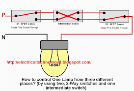 2 way light switch wiring diagrams youtube simple a diagram