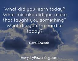 quotes about education vs experience 25 carol dweck quotes about a growth mindset and grit