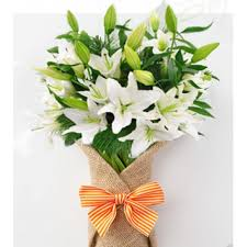 stargazer bouquet affordable stargazer bouquet for new born nueva ecija flora
