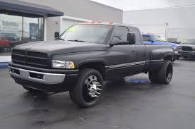 Dodge Pickup Cummins Diesel - 1999 dodge ram 3500 laramie slt 5 9 cummins turbo diesel custom 22