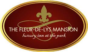 fleur de lys mansion bed and breakfast in st louis missouri