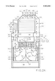 Cfm Corporation Fireplace by Patent Us5983890 Fireplace Having Multi Zone Heating Control