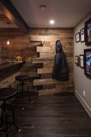 rustic basement ideas secret door just basements ottawa rustic basement ottawa