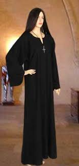 ritual robes and cloaks build your own women s robe cloak no 17 65 00usd and