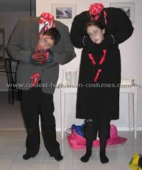 Awesome Scary Halloween Costumes 19 Scary Halloween Costumes Images