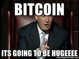 Bitcoin Meme - 22 internet memes that let you relive bitcoin s historic rise