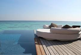 chambre sur pilotis chambre pilotis photo de w maldives fesdhoo island