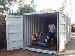 rent a box portable storage portable storage container rentals