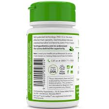 hyperbiotics pro 15 probiotics 60 once daily time release pearls