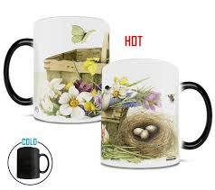 morphing mugs heat sensitive color changing mugs