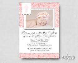 Invitation Card Design Christening Baptism Invitation Cards Free Festival Tech Com