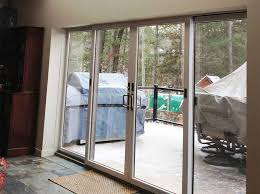 sliding glass door protection sliding doors asher eau claire menomonie chippewa falls