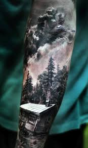 Mens Half Sleeves - top 100 best sleeve tattoos for cool designs and ideas