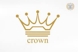 royal crown logo design premium logo templates creative market