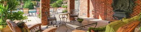 outdoor living spaces mosby building arts of st louis