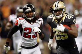 new orleans saints vs new york jets 2013 facing chris ivory
