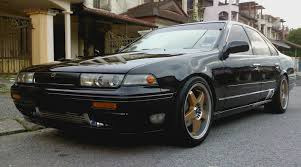 nissan vanette modified view of nissan cefiro photos video features and tuning of