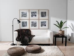 living scandinavian room ikea moment sofa luxurious arafen
